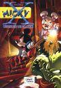 Micky X 2: Wettstreit des Grauens