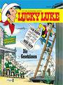 Lucky Luke 81: Die Gesetzlosen SC