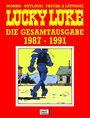 Lucky Luke: Die Gesamtausgabe 20: 1987  1991