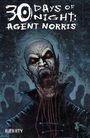 30 Days Of Night: Agent Norris