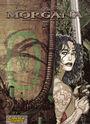Morgana 4: Die Stimme der Dämonen