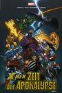 X-Men: Zeit der Apokalypse 1 (von 4)