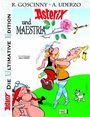 Die Ultimative Asterix Edition 29: Asterix und Maestria