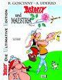 Die Ultimative Asterix Edition 29: Asterix und Maestria