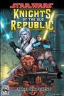 Star Wars Sonderband 41: Knights Of The Old Republic III: Tage der Furcht