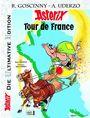 Die Ultimative Asterix Edition 5: Tour de France