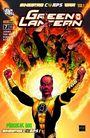 Green Lantern Sonderband 7: Sinestro Corps War 1
