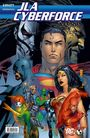 JLA/Cyberforce
