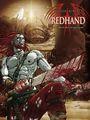 Redhand 1: Der Preis des Vergessens