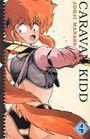 Caravan Kidd 4