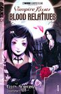 Vampire Kisses: Blood Relatives 1