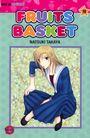 Fruits Basket 16