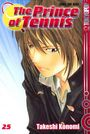 The Prince of Tennis 25