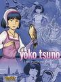 Yoko Tsuno: Jagd durch die Zeit