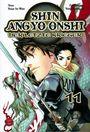 Shin Angyo Onshi 11