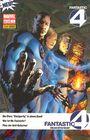 Fantastic Four 1: Einzigartig