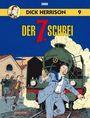 Dick Herrsion 9: Der 7. Schrei