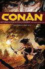 Conan 9: Auf dem Schlachtfeld geboren