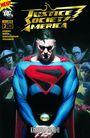 Justice Society of America: Kingdom Come II