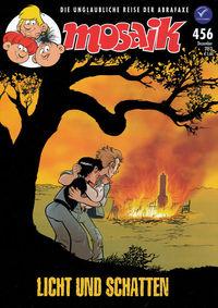 Whoa! (Gratis) Comics - Gratis-Comic-Tag 2012 - Klickt hier für die große Abbildung zur Rezension