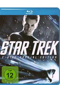 Star Trek - Hier klicken für die große Abbildung zur Rezension