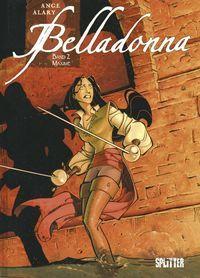 Belladonna 2: Maxim - Klickt hier für die große Abbildung zur Rezension