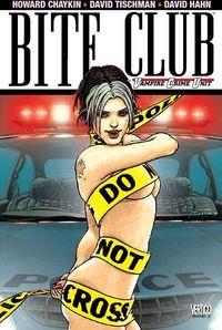 Bite Club 2 - Klickt hier für die große Abbildung zur Rezension