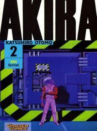 Akira - Original Edition 2 - Klickt hier für die große Abbildung zur Rezension