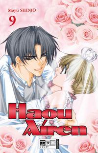Haou Airen 9 - Klickt hier für die große Abbildung zur Rezension