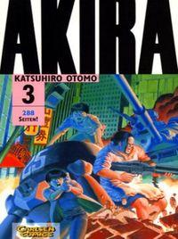 Akira - Original Edition 3 - Klickt hier für die große Abbildung zur Rezension
