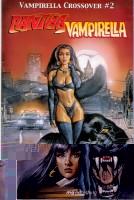 Vampirella Crossover 2 - Klickt hier für die große Abbildung zur Rezension