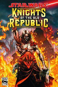 Star Wars Sonderband 49, Knights of the Old Republic V: Wiedergutmachung - Klickt hier für die große Abbildung zur Rezension