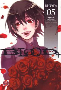 Blood + 5 - Klickt hier für die große Abbildung zur Rezension