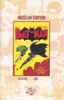 DC Museums Edition 1 - Klickt hier für die große Abbildung zur Rezension
