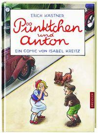 Pünktchen und Anton - Klickt hier für die große Abbildung zur Rezension