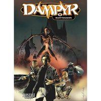 Dampyr 6: Aus der Finsternis & Das Elixier des Teufels - Klickt hier für die große Abbildung zur Rezension