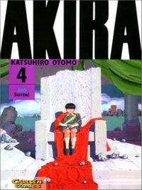 Akira - Original Edition 4 - Klickt hier für die große Abbildung zur Rezension