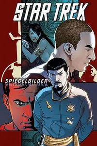 Star Trek: Spiegelbilder - Klickt hier für die große Abbildung zur Rezension