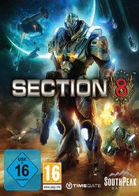 Section 8 - Klickt hier für die große Abbildung zur Rezension