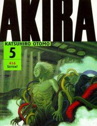 Akira - Original Edition 5 - Klickt hier für die große Abbildung zur Rezension