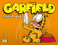 Garfield Softcover 14 - Klickt hier für die große Abbildung zur Rezension