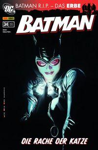 Batman 34 - Klickt hier für die große Abbildung zur Rezension