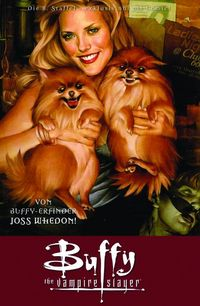 Buffy 5: Harmony Live! - Klickt hier für die große Abbildung zur Rezension