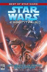 Star Wars Essentials 7: Die dunkle Seite der Macht - Klickt hier für die große Abbildung zur Rezension