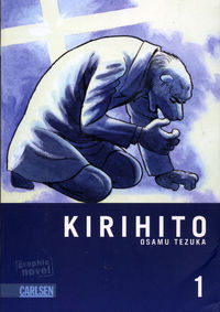 Kirihito 1 - Klickt hier für die große Abbildung zur Rezension