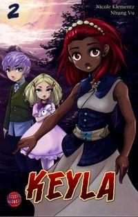 Keyla 2 - Klickt hier für die große Abbildung zur Rezension