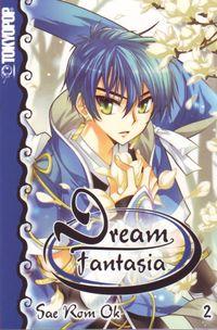 Dream Fantasia 2 - Klickt hier für die große Abbildung zur Rezension