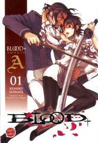 Blood + Adiago 1 - Klickt hier für die große Abbildung zur Rezension