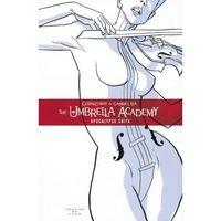 The Umbrella Academy 1: Weltuntergangs Suite - Klickt hier für die große Abbildung zur Rezension