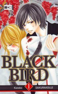 Black Bird 1 - Klickt hier für die große Abbildung zur Rezension